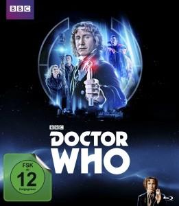 Doctor Who Der Film Blu-ray Kritik