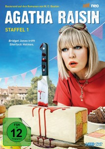 Agatha Raisin Staffel 1