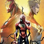 Civil War II Sonderband 1 Spider-Man von Christos Gage und Travel Foreman