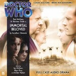 Doctor Who Immortal Beloved
