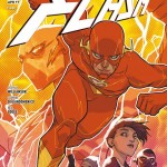 Flash Sonderband 1 Die Flash-Akademie von Joshua Williamson, Carmie Di Giandomenico und Neil Googe