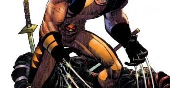 Mark Millar Collection Band 2 Wolverine Staatsfeind von Mark Millar und John Romita Jr. Comickritik