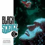 Black Science Band 4 Gotteswelt von Rick Remender und Matteo Scalera