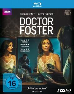 Doctor Foster Staffel 1