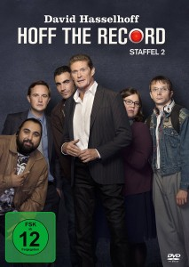 Hoff the Record Staffel 2 DVD Kritik