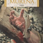 Murena Band 9 Dornen von Jean Dufaux und Philippe Delaby