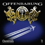 Offenbarung 23 Folge 71 Chemtrails