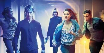 Class Staffel 1 Blu-ray Kritik