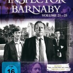 Inspector Barnaby Collector's Box 5