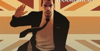 James Bond Band 3 Hammerhead von Andy Diggle und Luca Casalanguida Comickritik
