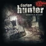 Dorian Hunter Folge 33 Kirkwall Paradise