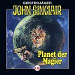 Geisterjäger John Sinclair Folge 115 Planet der Magier