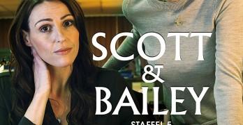 Scott & Bailey Staffel 5 DVD Kritik