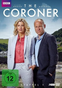 The Coroner Staffel 1