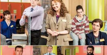 The Job Lot Das Jobcenter DVD Kritik