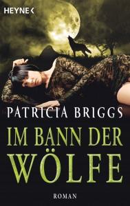 Alpha und Omega Band 4 Im Bann der Wölfe von Patricia Briggs Buchkritik