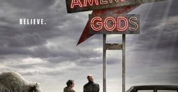 American Gods Staffel 1 Blu-ray Kritik