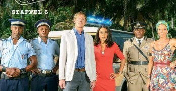 Death in Paradise Staffel 6 DVD Kritik