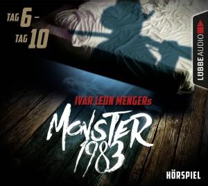 Monster 1983 Tag 6-10 von Ivar Leon Menger und Anette Strohmeyer Hörspielkritik