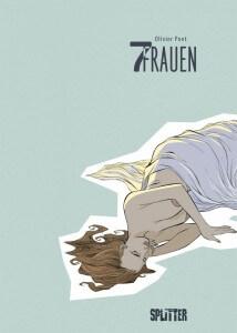 7 Frauen von Olivier Pont Comickritik
