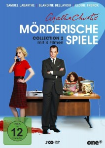 Agatha Christie Mörderische Spiele Collection 2 DVD Kritik