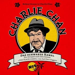 Charlie Chan Folge 4 Das schwarze Kamel Hörspielkritik