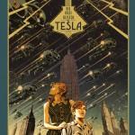 Die drei Geister von Tesla Band 1 Das štokavische Geheimnis