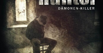 Dorian Hunter Episode 35.2 Niemandsland Ausgeliefert Hörspielkritik