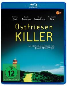 Ostfriesenkiller Blu-ray Kritik