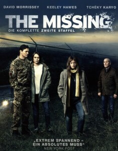 The Missing Staffel 2 Blu-ray Kritik