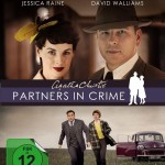 Agatha Christie Partners in Crime