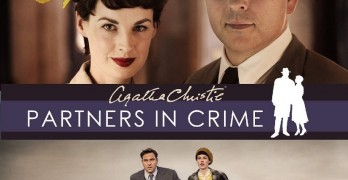Agatha Christie Partners in Crime Blu-ray Kritik