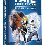 Fate Core System Deutsche Ausgabe