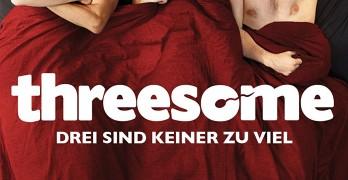 Threesome Drei sind keiner zu viel Die komplette Serie DVD Kritik