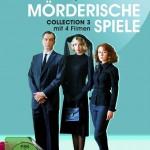 Agatha Christie Mörderische Spiele Collection 3