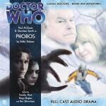 Doctor Who Phobos von Eddie Robson