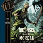 H.G. Wells Band 4 Die Insel des Doktor Moreau
