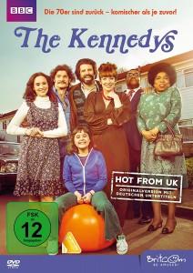 The Kennedys DVD Kritik