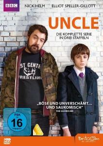 Uncle Die komplette Serie in drei Staffeln DVD Kritik