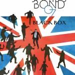 James Bond Band 5 Black Box von Benjamin Percy und Rapha Lobosco