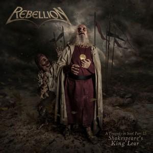 Shakespeare´s King Lear von Rebellion