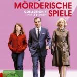 Agatha Christie Mörderische Spiele Collection 4