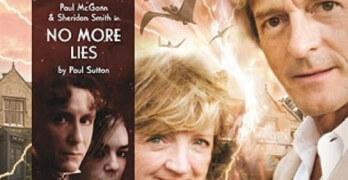 Doctor Who No More Lies von Paul Sutton Hörspielkritik