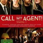 Call my Agent Staffel 1
