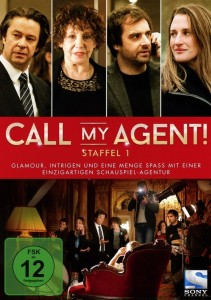Call my Agent Staffel 1 DVD Kritik