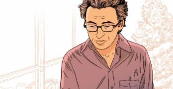 Die Erektion Band 1 von Jim und Lounis Chabane Comickritik