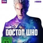 Doctor Who Die komplette Staffel 10