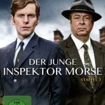 Der junge Inspektor Morse Staffel 3