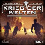 Krieg der Welten Teil 1 von H.G. Wells