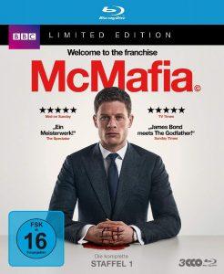 McMafia Staffel 1 Blu-ray Kritik
